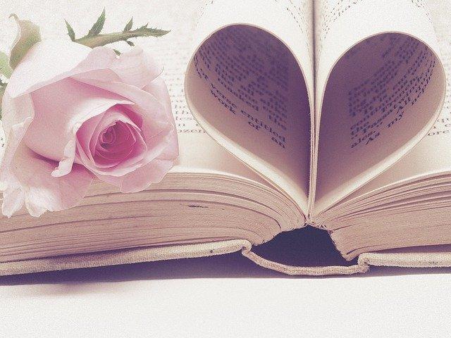 Roses book